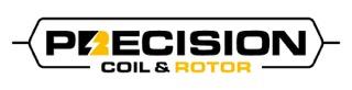 Precision Coil Logo
